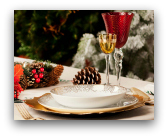 vendere articoli casalinghi per il Natale