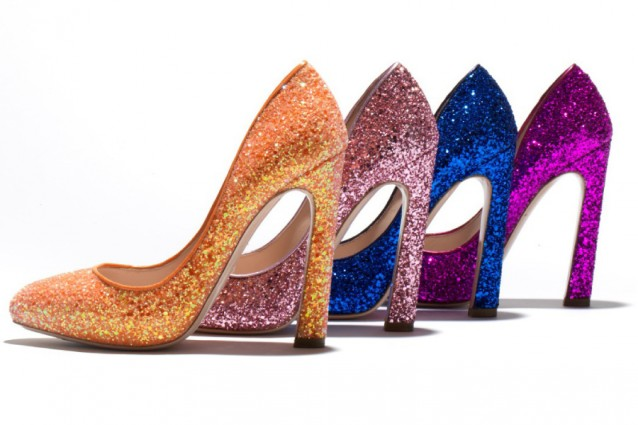 scarpe firmate usate capodanno