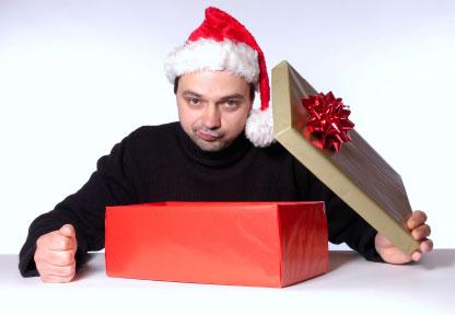 vendere i regali non graditi