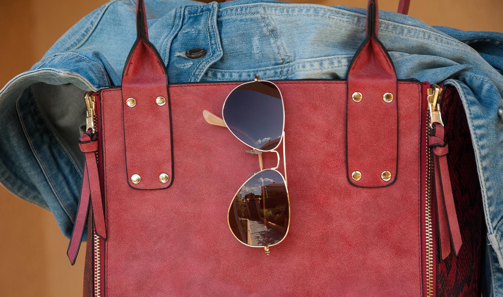 vendere borse usate e accessori