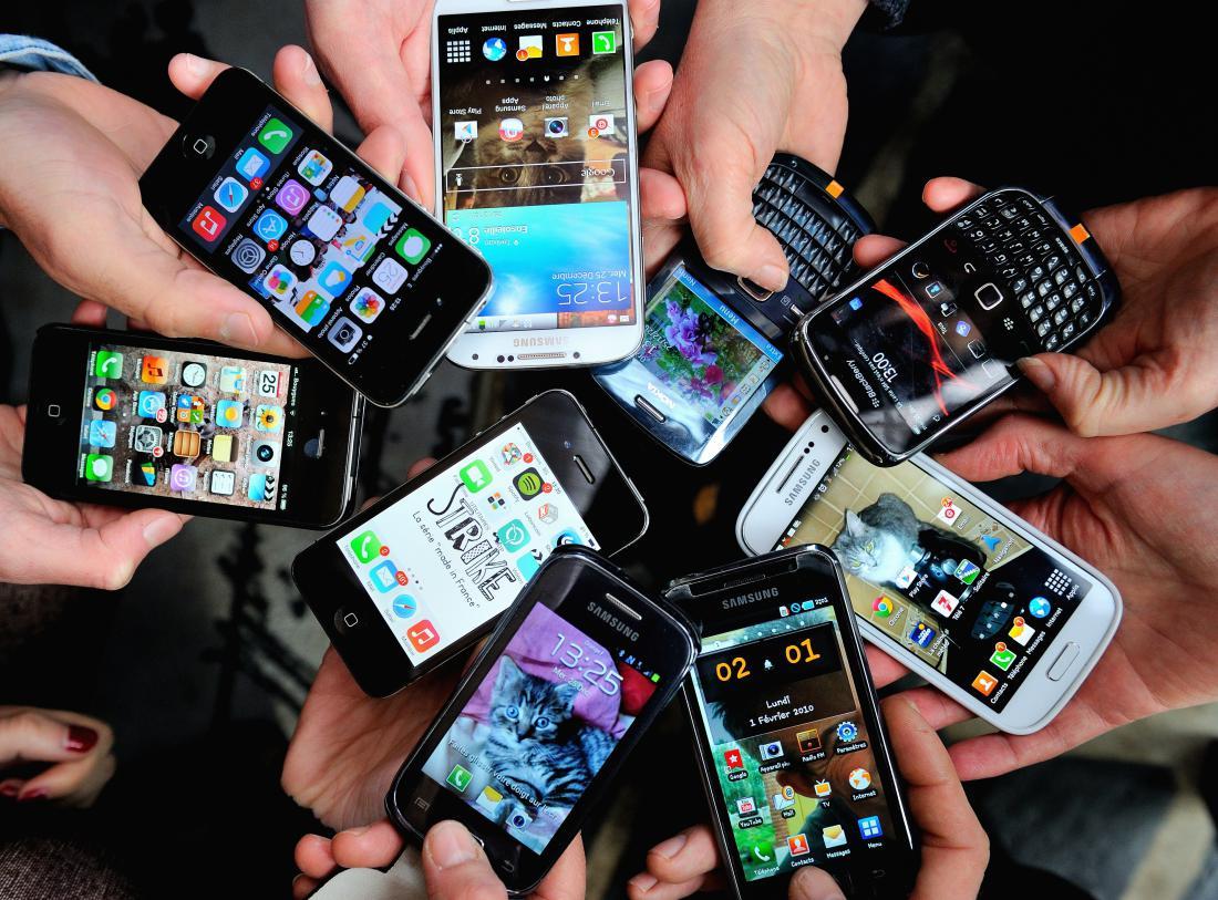 vendere smartphone usato