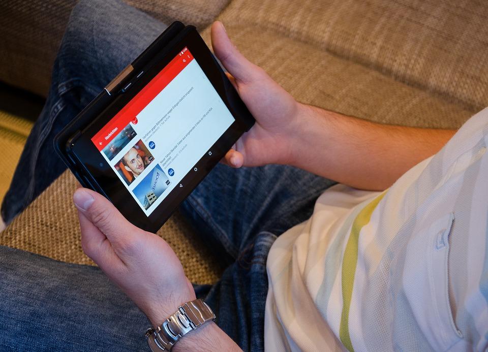 vendere tablet usato in sicurezza