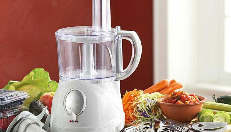Vendi il tuo robot da cucina superaccessoriato mercatopoli - Robot da cucina usati ...