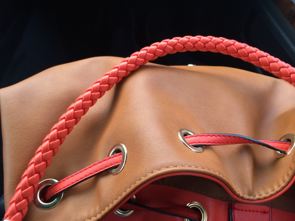 borsetta firmata usata