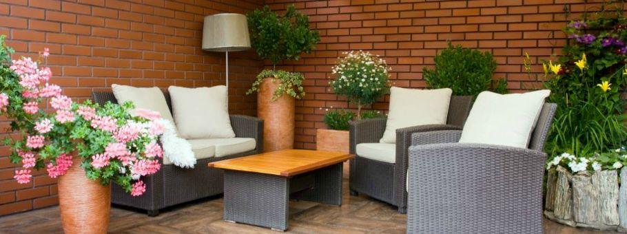 arredare-terrazzo-green