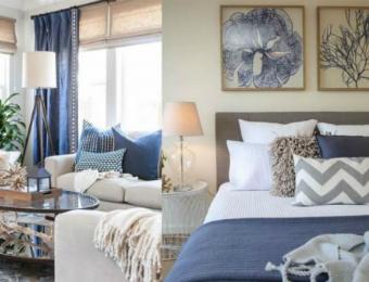 Arredare Casa Al Mare Immagini : 7 consigli per arredare la tua casa al mare
