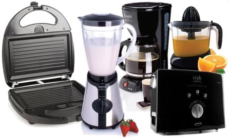 Piccoli elettrodomestici da cucina vendi il tuo usato mercatopoli - Cucina senza elettrodomestici ...