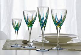 bicchieri cristallo
