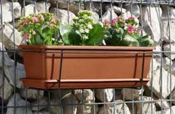 Lista degli articoli piu 39 richiesti portali a vendere - Porta fioriere da balcone ...