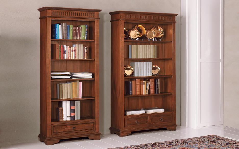 Dai nuova vita ai tuoi mobili usati mercatopoli for Mondo convenienza librerie