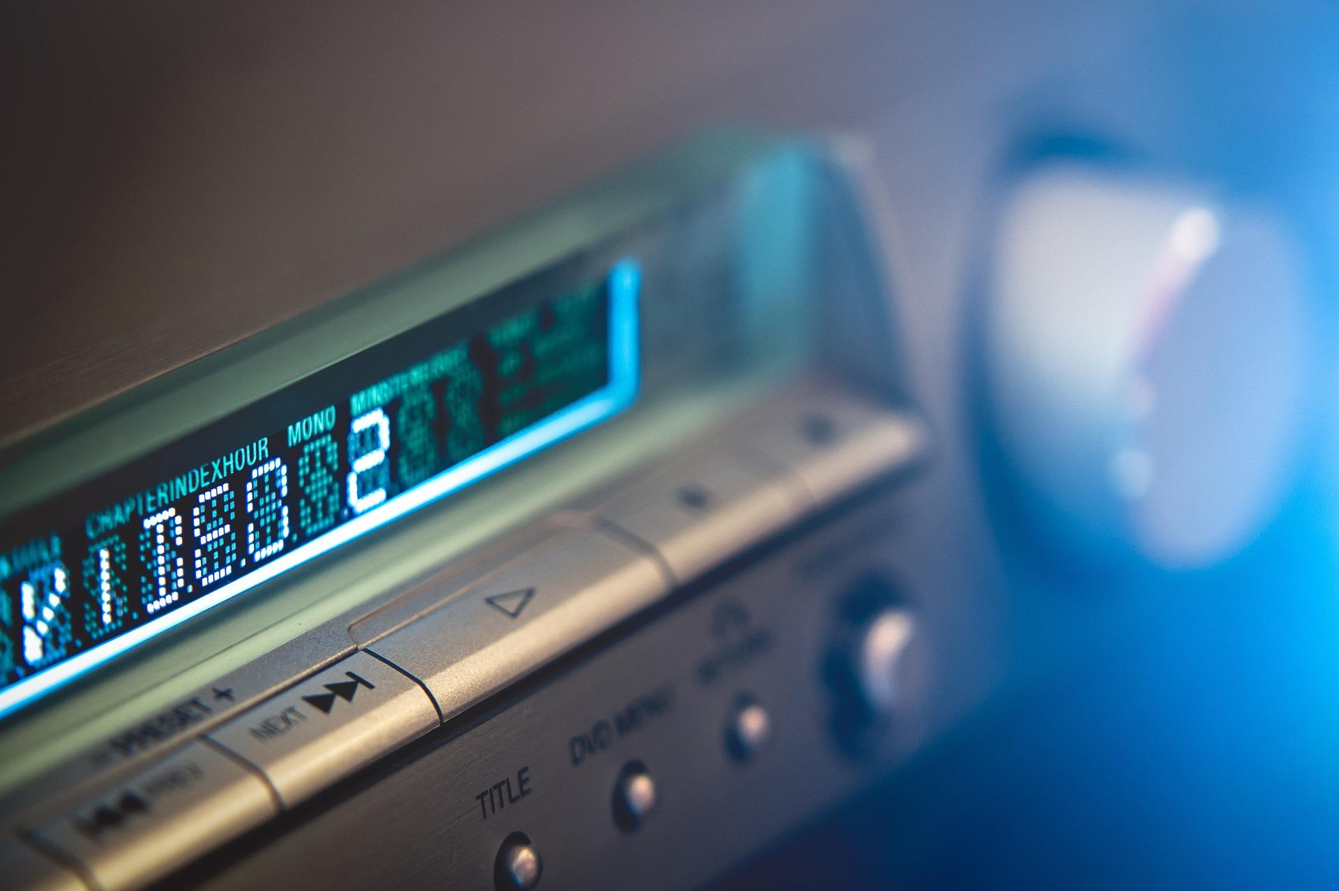 vendere-impianto-audio-usato