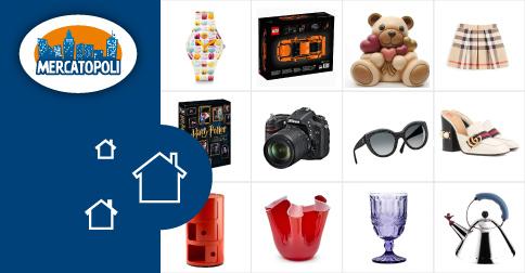 oggetti usati