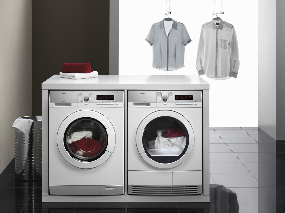 lavatrice usata