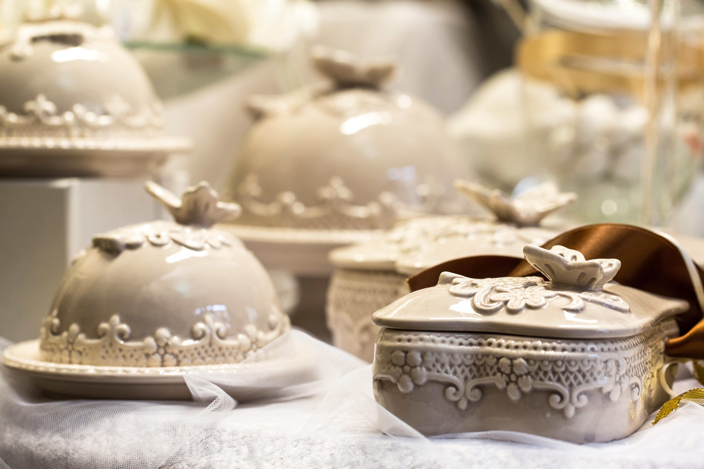 ceramiche usate