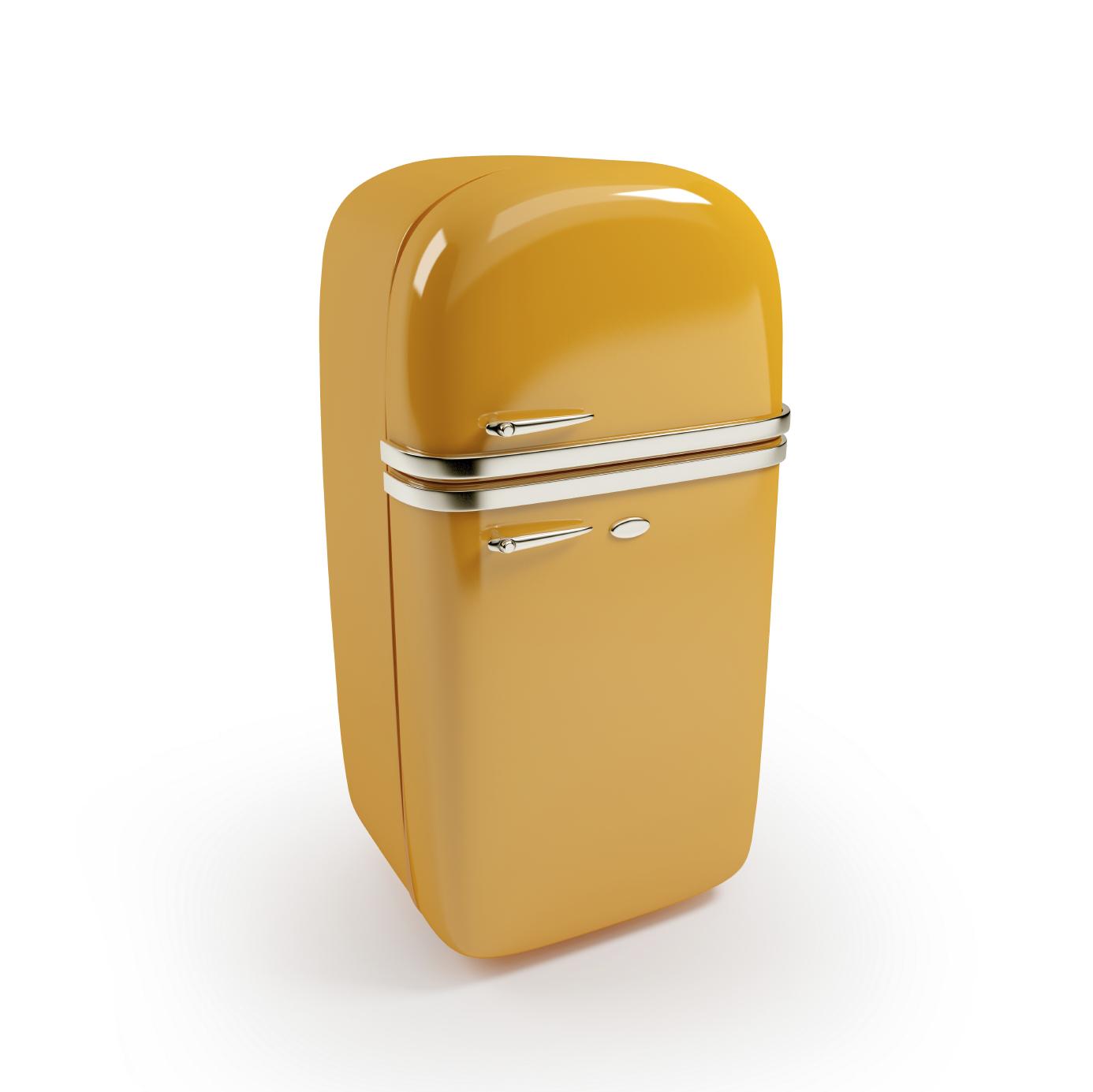 frigo usato