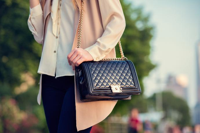 Borse firmate accessori moda da vendere mercatopoli for Borse usate firmate