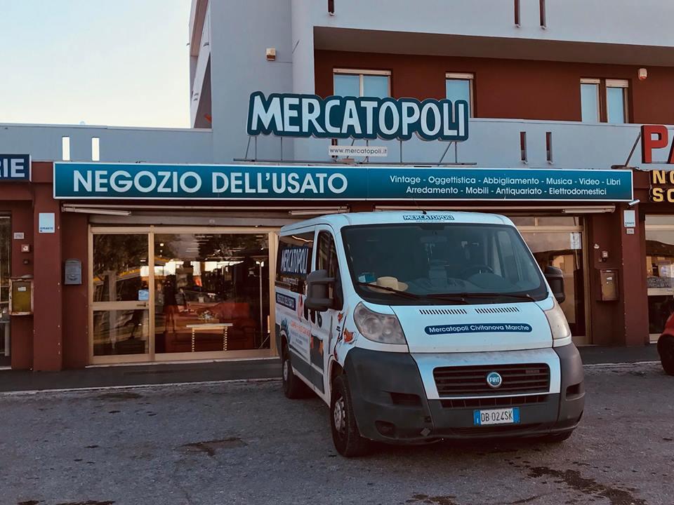 mercatopoli civitanova