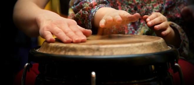 percussioni usate