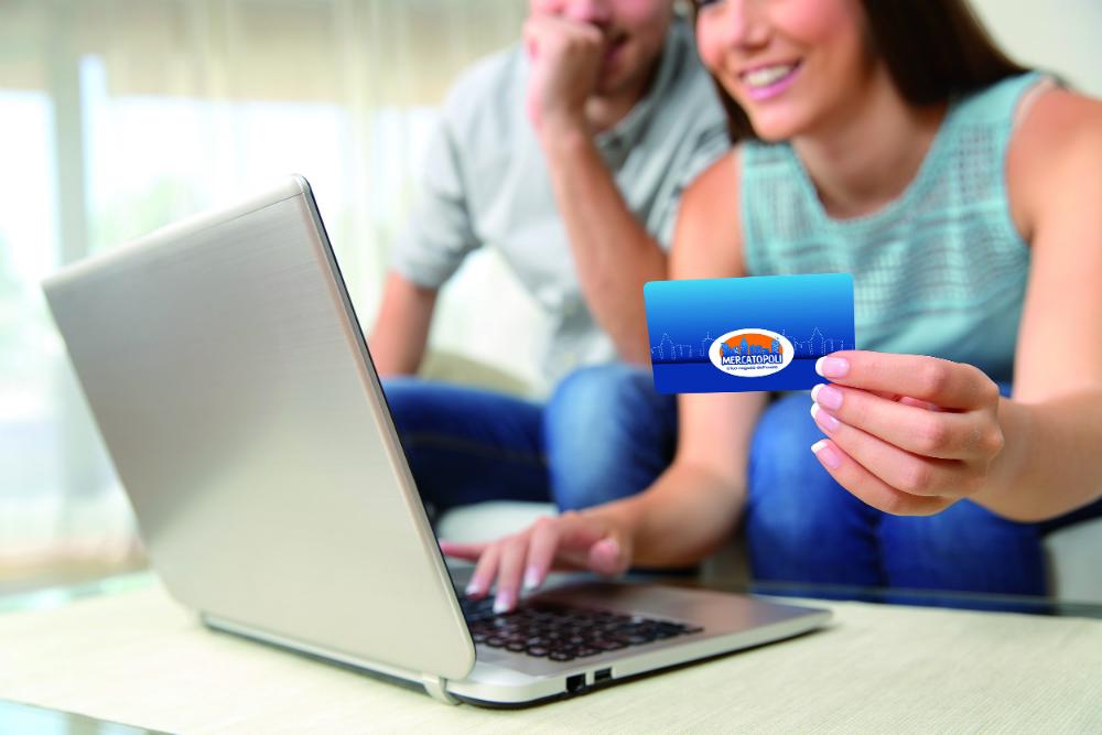 controllo vendite online
