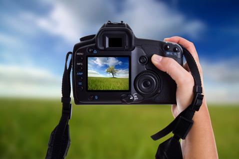 macchine fotografcihe