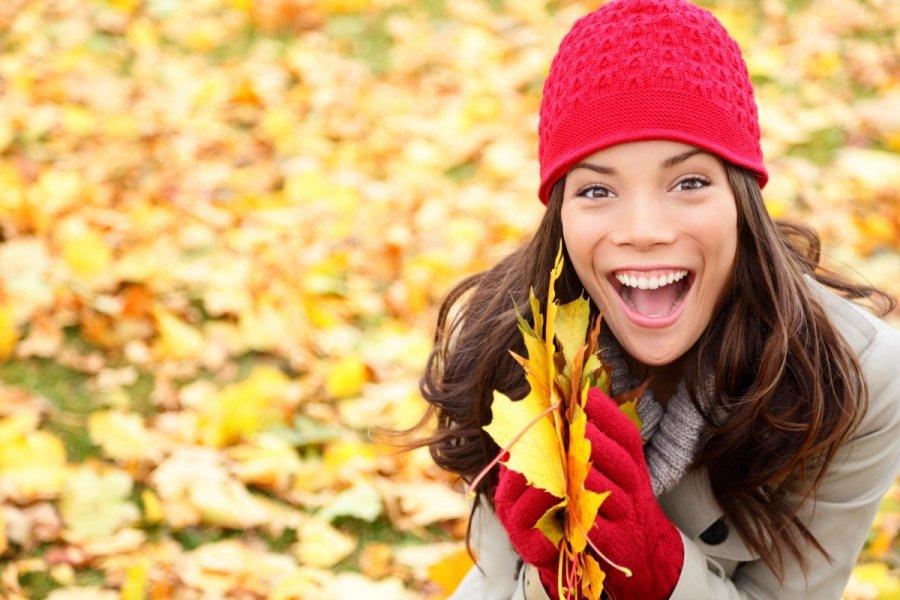abiti autunno