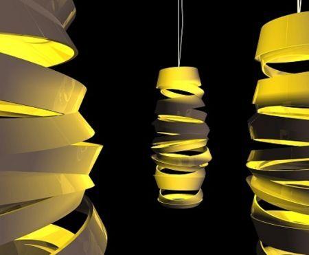 lampadari usati