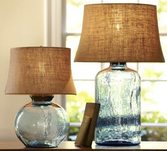 lampade usate