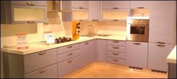 Cucina vintage arredarla in stile anni 50 - Mobili cucina anni 50 ...