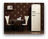 Cucina vintage arredarla in stile anni 50 - Cucina stile anni 50 ...