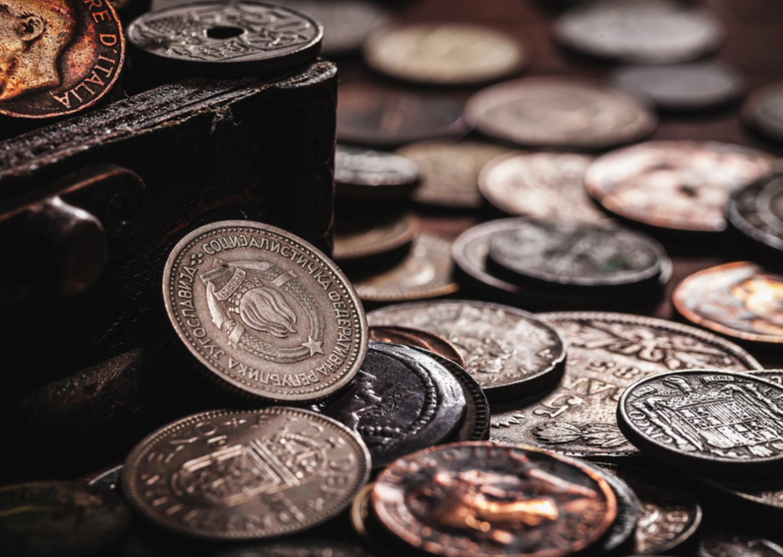 vendere-numismatica