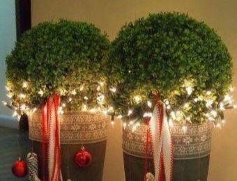 decorazioni-natale-green