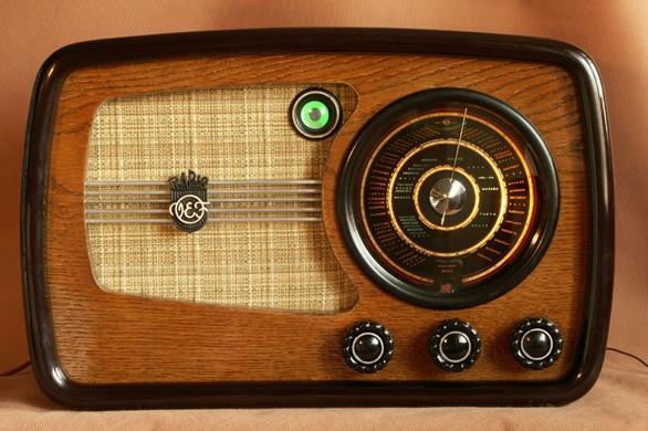 elettronica vintage