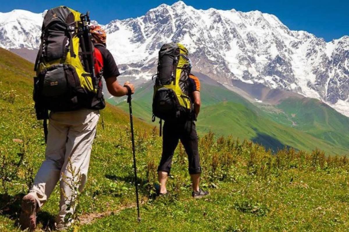 vendere articoli trekking