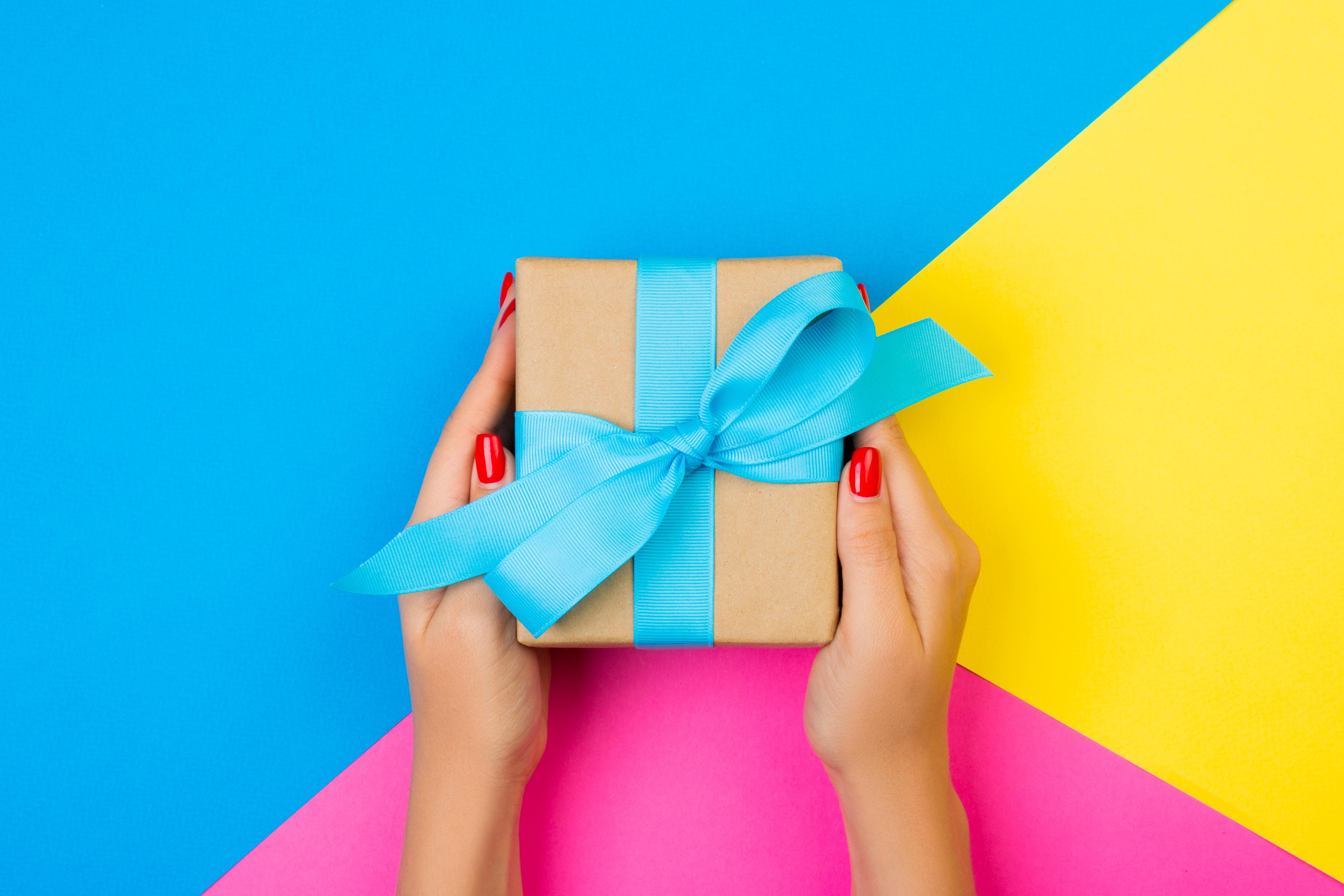 riciclare regali mercatopoli