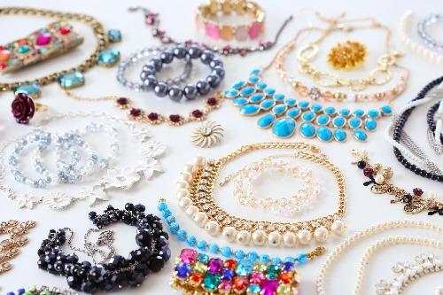 accessori moda usati