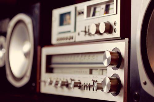 vendere stereo mercatopoli