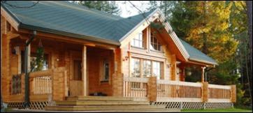 Case passive ed edilizia sostenibile for Case in legno passive