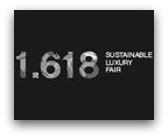 1.618 sustainable luxry fair