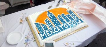 mercatopoli day