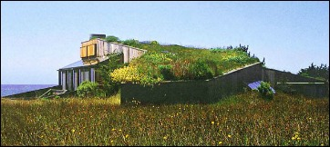 Casa ecologica i consigli di mercatopoli for Miglior piano casa del ranch di sempre