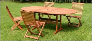 Arredamento giardino tante idee a mercatopoli - Chi acquista mobili usati ...