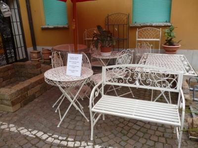 Arredo giardino a mercatopoli bologna porto for Arredo giardino bologna