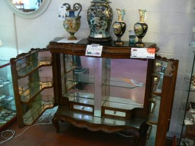 Mobili vintage a mercatopoli verdello bergamo - Mobili vintage usati ...